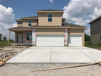 28216 W 162nd Street, Gardner, KS 66030 - #: 2152292