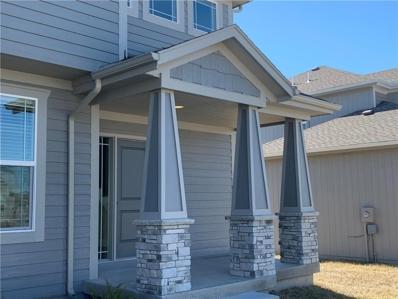 28309 W 162ND Terrace, Gardner, KS 66030 - #: 2152298