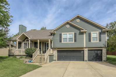 1701 TRAILRIDGE Drive, Pleasant Hill, MO 64013 - #: 2152313