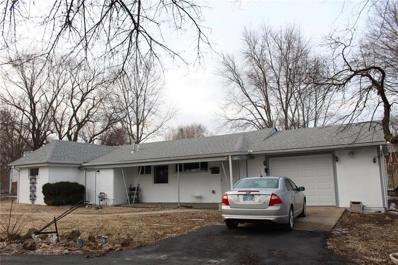 6932 Farrow Avenue, Kansas City, KS 66109 - #: 2152343