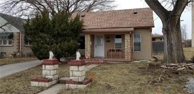 11218 W 58 Street, Shawnee, KS 66203 - MLS#: 2152371