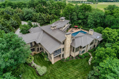 10625 W 192nd Place, Overland Park, KS 66083 - MLS#: 2152392