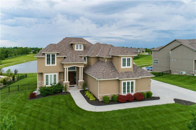 8050 NW Emerald Court, Parkville, MO 64152 - #: 2152432