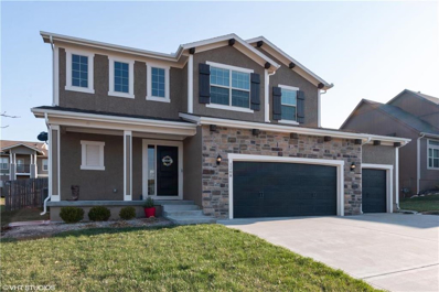 1208 Mission Drive, Raymore, MO 64083 - #: 2152454