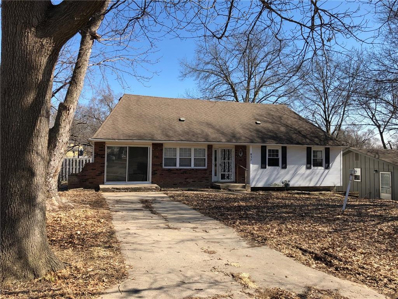 837 N 84th Street, Kansas City, KS 66112 - MLS#: 2152474