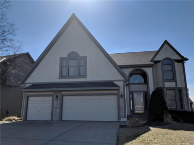 8103 W 145th Terrace, Overland Park, KS 66223 - #: 2152537