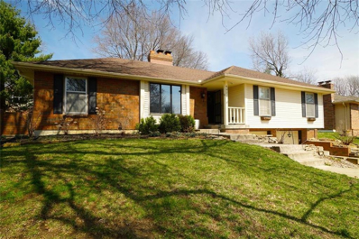 4921 Mockingbird Lane, Saint Joseph, MO 64506 - #: 2152565