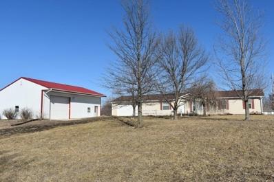 10390 Quail Hill Drive, Ozawkie, KS 66070 - #: 2152695