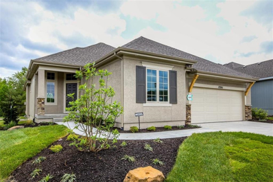 13800 BENTLEY Street, Overland Park, KS 66221 - #: 2152696
