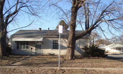 301 W Valley Street, Saint Joseph, MO 64504 - #: 2152712