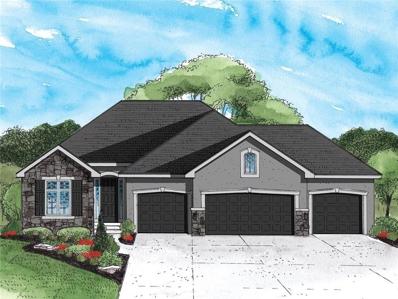925 Creekmoor Drive, Raymore, MO 64083 - #: 2152716