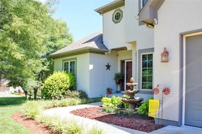 4208 SE Willow Ridge Drive, Blue Springs, MO 64014 - #: 2152720