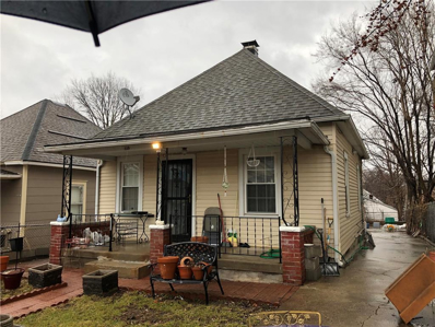 135 Oakley Avenue, Kansas City, MO 64123 - #: 2152732