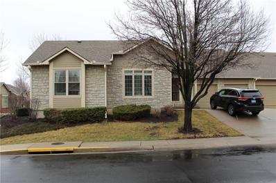 18624 W 158th Terrace UNIT 3102, Olathe, KS 66062 - #: 2152745
