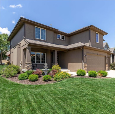 11438 S Lakecrest Drive, Olathe, KS 66061 - MLS#: 2152782