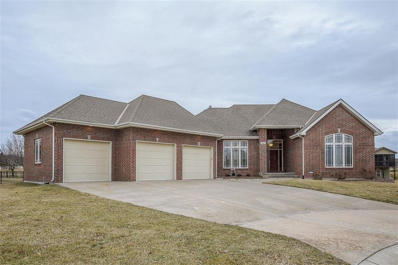 4909 SW Raintree Court, Lees Summit, MO 64082 - MLS#: 2152808