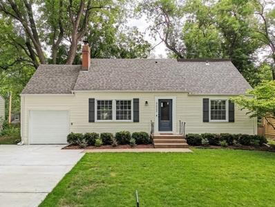 4622 W 69th Terrace, Prairie Village, KS 66208 - #: 2152908