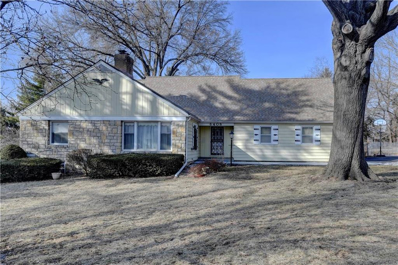 6408 W 65th Terrace, Overland Park, KS 66202 - MLS#: 2152927