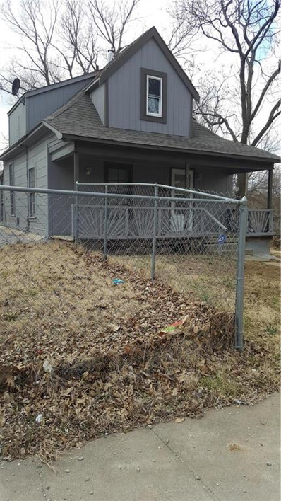 1920 Lister Avenue, Kansas City, MO 64127 - #: 2152932