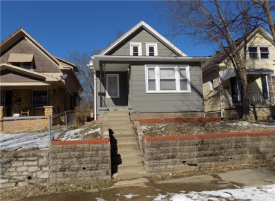 3744 Garner Avenue, Kansas City, MO 64124 - #: 2152961