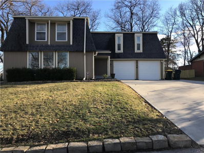 4758 Black Swan Drive, Shawnee, KS 66216 - MLS#: 2152985