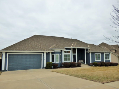 728 SW Winterstar Drive, Lees Summit, MO 64081 - MLS#: 2153016