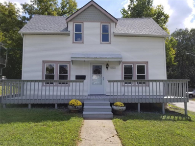 1625 W Walnut Street, Independence, MO 64050 - #: 2153022