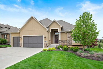 12209 W 160th Street, Overland Park, KS 66221 - MLS#: 2153033
