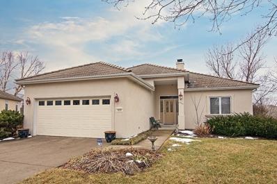 1533 Fountain Drive, Lawrence, KS 66047 - #: 2153088