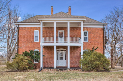 17601 E R D Mize Road, Independence, MO 64057 - #: 2153129