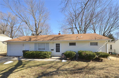 5317 N Woodland Avenue, Kansas City, MO 64118 - MLS#: 2153171