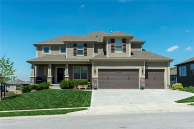 1212 Becket Court, Raymore, MO 64083 - #: 2153189