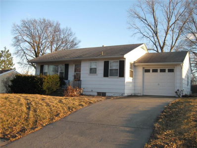 1505 Shawnee Street, Leavenworth, KS 66048 - #: 2153231