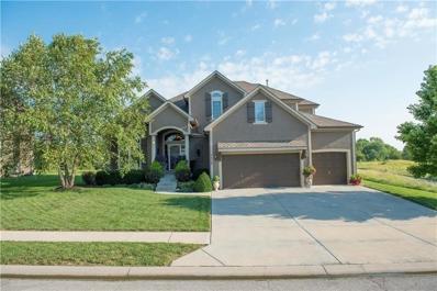 1518 Cross Creek Drive, Raymore, MO 64083 - MLS#: 2153235