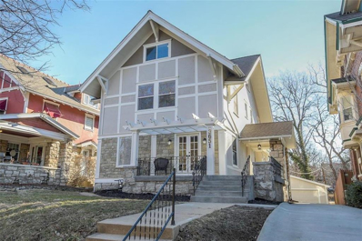 3651 Campbell Street, Kansas City, MO 64109 - MLS#: 2153248