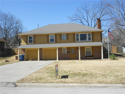3516 Shady Bend Drive, Independence, MO 64052 - #: 2153294
