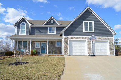 20934 Cottonwood Circle, Spring Hill, KS 66083 - MLS#: 2153368