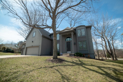 13212 GRANADA Road, Leawood, KS 66209 - MLS#: 2153412