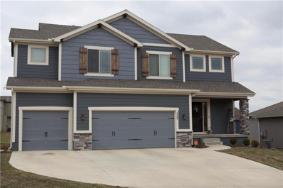 1209 Mission Drive, Raymore, MO 64083 - #: 2153414