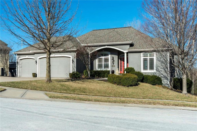 10427 RIVER HILLS Place, Parkville, MO 64152 - MLS#: 2153425