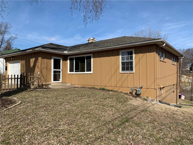 2315 N 61st Terrace, Kansas City, KS 66104 - MLS#: 2153472