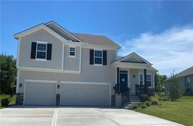 21213 W 190 Terrace, Spring Hill, KS 66083 - MLS#: 2153480