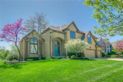 14215 W 157 Terrace, Olathe, KS 66062 - #: 2153495
