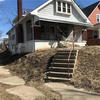 1521 White Avenue, Kansas City, MO 64126 - #: 2153523