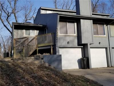 733 N 74th Terrace, Kansas City, KS 66112 - MLS#: 2153542