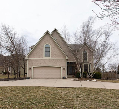 13305 W 142nd Street, Overland Park, KS 66221 - MLS#: 2153574