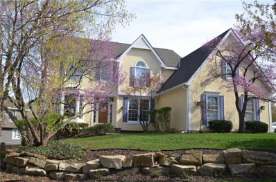 9209 W 145th Place, Overland Park, KS 66221 - MLS#: 2153620