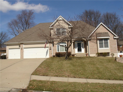 16412 E DEBRA Street, Independence, MO 64055 - MLS#: 2153648