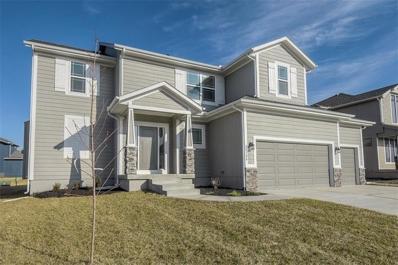 28308 W 162nd Terrace, Gardner, KS 66030 - MLS#: 2153679