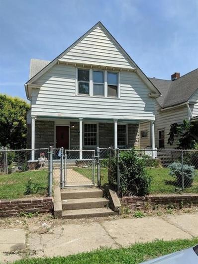 201 Askew Avenue, Kansas City, MO 64123 - MLS#: 2153691